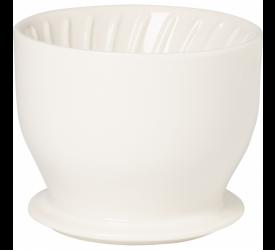 Porcelanowy filtr Coffee Passion do kawy