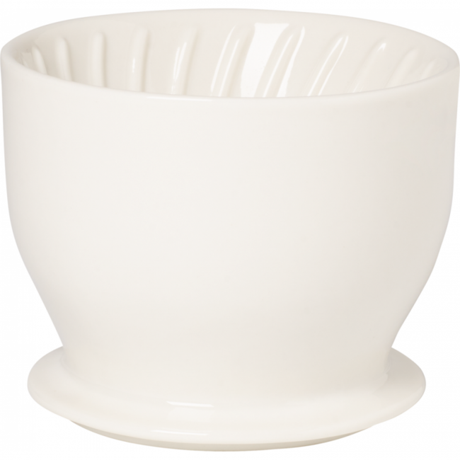 Porcelanowy filtr Coffee Passion do kawy
