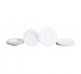 Zestaw Royal 12-elementów obiadowy