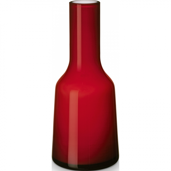 Wazon Nek 20cm Deep Cherry