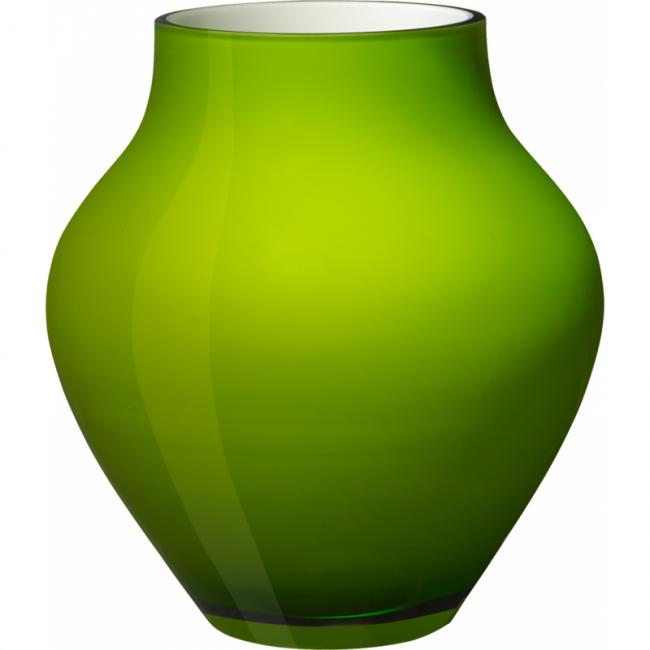 Wazon Oronda 21cm Juicy Lime