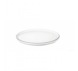 Talerz A'Table Oco Ligne 14,5cm deserowy