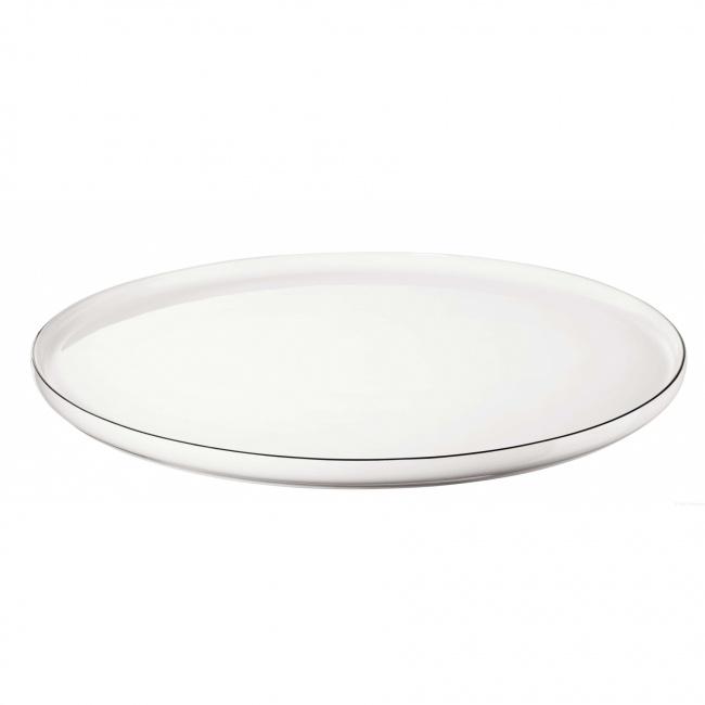 Talerz A'Table Oco Ligne 32cm bufetowy