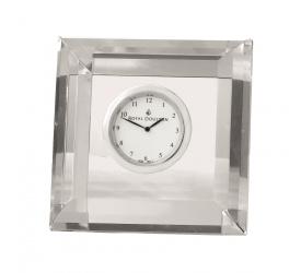 Zegar Radiance kwadratowy