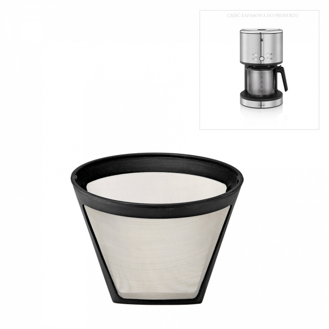 Permanentny filtr do ekspresu przelewowego AromaOne