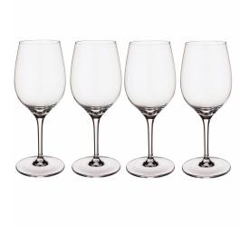 Komplet 4 kieliszków Entree 310ml do wina białego