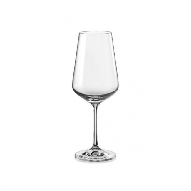 Kieliszek Sandra 450ml do wina
