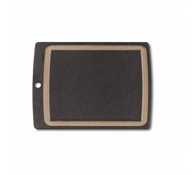 Deska do krojenia 29,2x22,9cm czarna