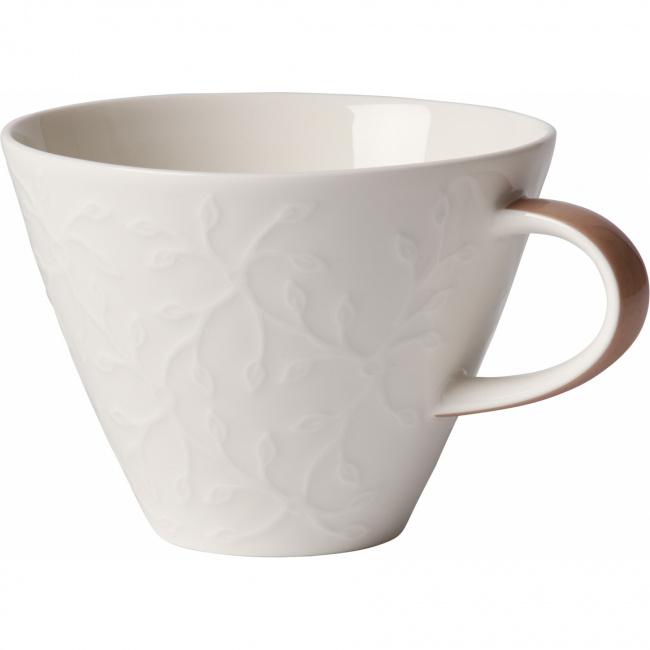 Filiżanka Caffe Club Floral Touch of Hazel 390ml śniadaniowa
