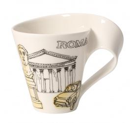 Kubek NewWave Caffe 300ml Rzym