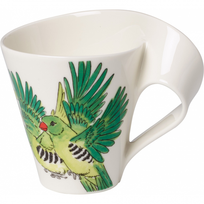 Kubek NewWave Caffe 300ml bengalik oliwkowy