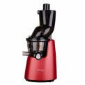 Wyciskarka wolnoobrotowa D9900 czerwona matowa