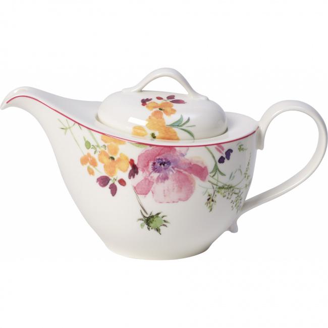 Dzbanek Mariefleur Basic 620ml mały do herbaty