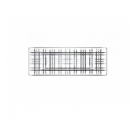 Talerz Square 42x15cm prostokątny