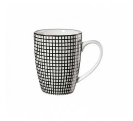 Kubek Maori Tee Black White Tea 200ml kratka