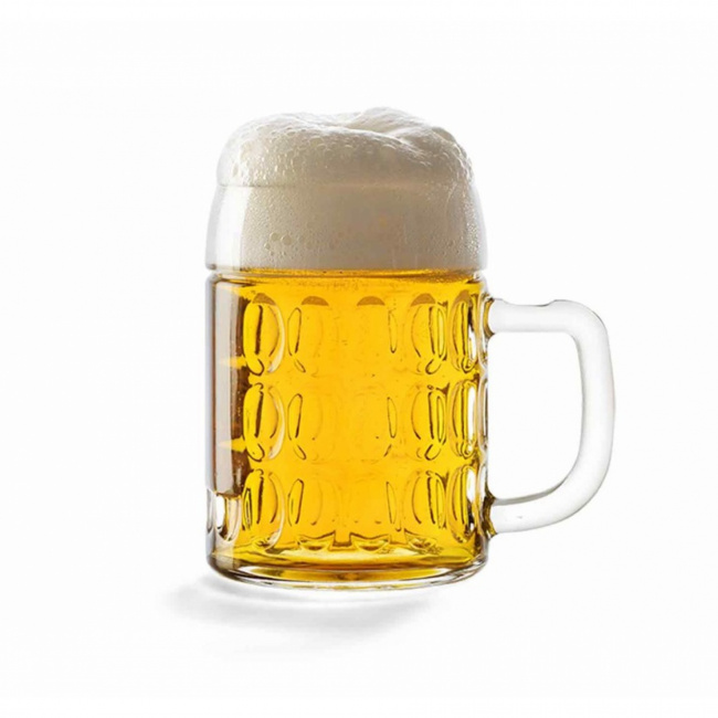 Kufel Kaiser 0,5l do piwa