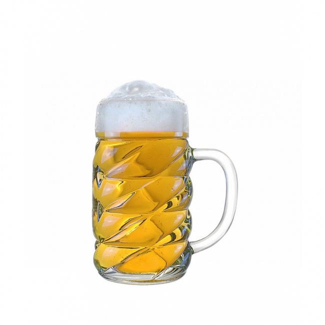 Kufel Diamonds 0,5l do piwa
