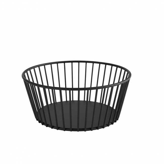 Koszyk Urban 20x8,5cm czarny