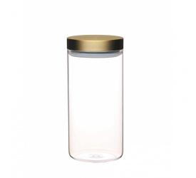 Pojemnik MasterClass szklany 1l