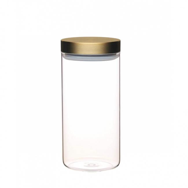 Pojemnik 1l szklany