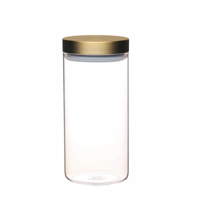 Pojemnik szklany 1,5l