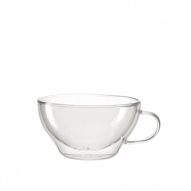 Filiżanka Duo 380ml do herbaty