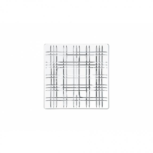 Talerz Square 21x21cm