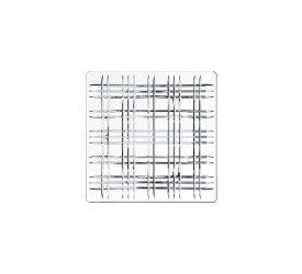 Talerz Square 28x28cm