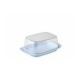 Maselniczka 17.7x10.4cm niebieska