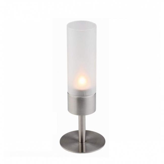 Świecznik 21cm na tealight